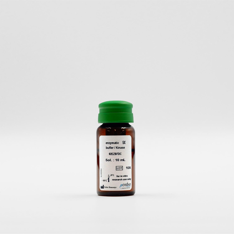Kinase enzymatic buffer 5X vial