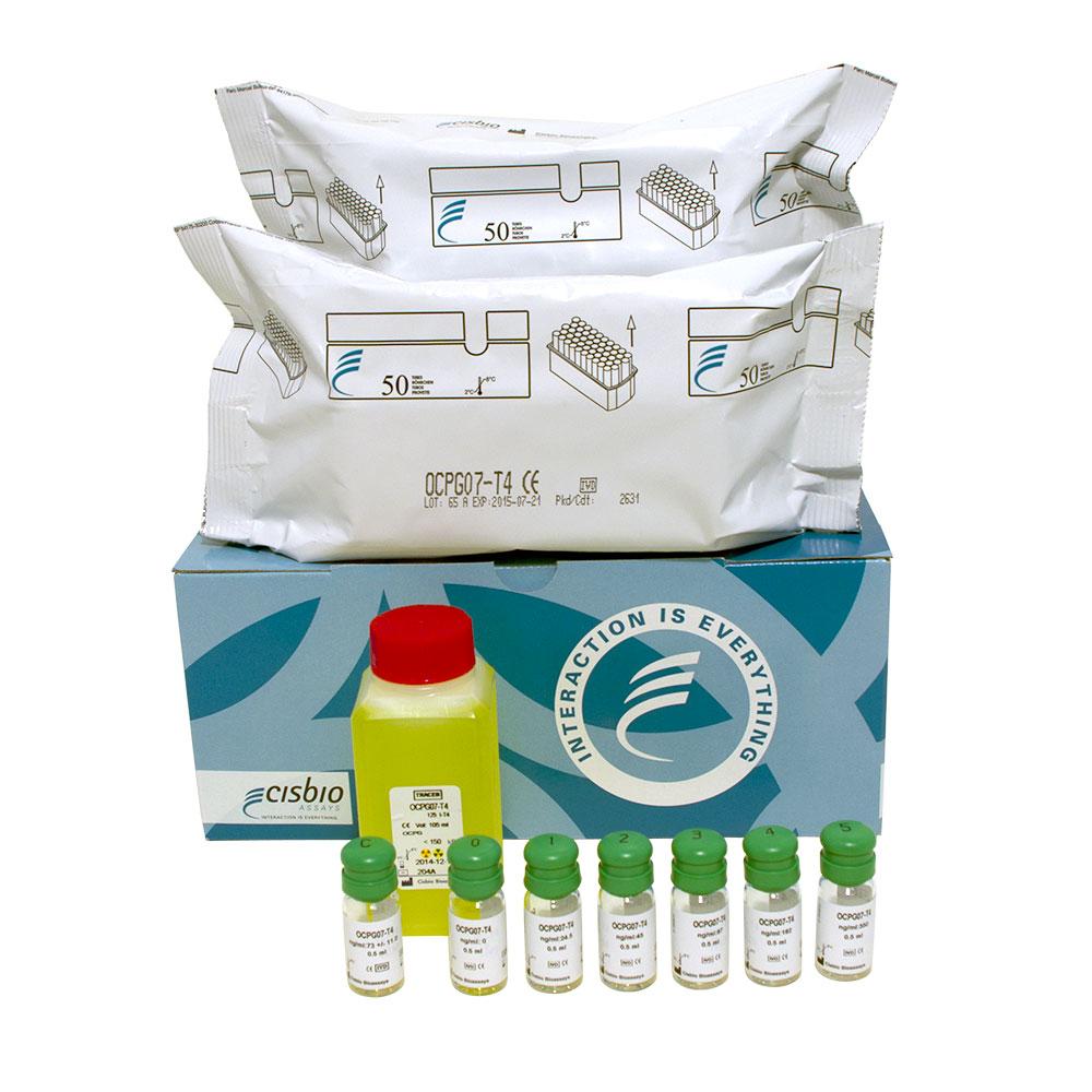 Kit RIA OCPG07-T4